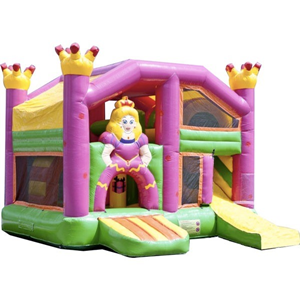 Speelkussen Multiplay Prinses