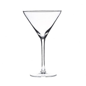 Glaswerk Cocktail 'Martini' Glas